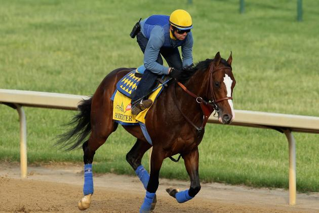 Kentucky Derby Post Time: Last Chances to Make Winning Bet