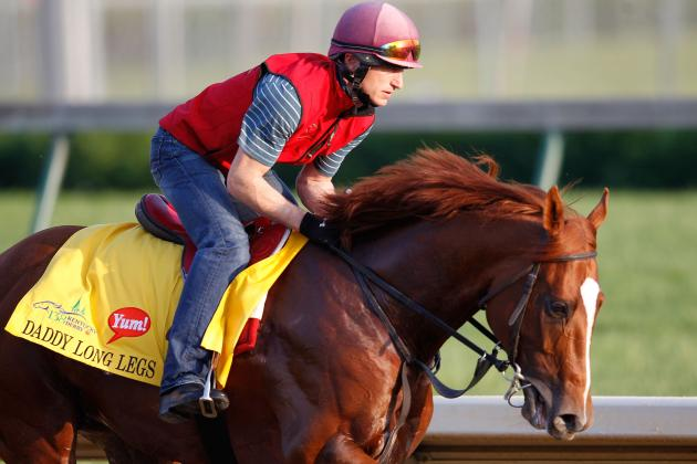 Kentucky Derby Odds: Long Shots Worth the Gamble at Churchill Downs