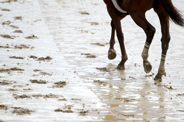 Kentucky Derby Weather: Latest Reports and Conditions from Churchill Downs