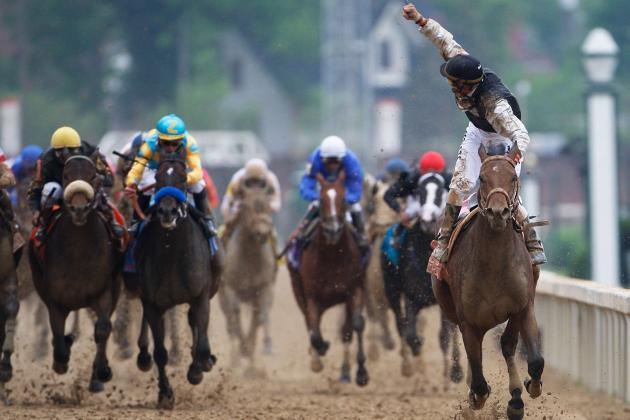 Kentucky Derby 2012 Weather: How Possible Thunderstorms Would Affect Elite Race