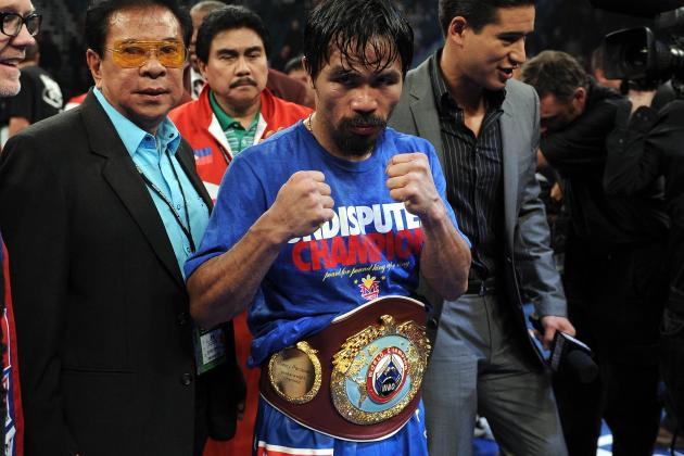 Mayweather vs. Pacquiao: Why Endless Hype Will Lead to Inevitable Letdown