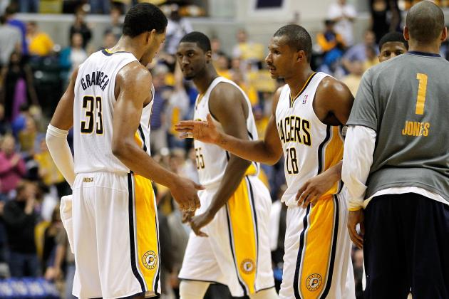 Indiana Pacers Attendance: Woeful Numbers Because Lack of Names, Not Talent