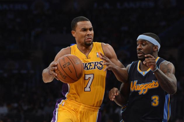 NBA Playoffs 2012: How Would You Rate Ramon Sessions so Far?