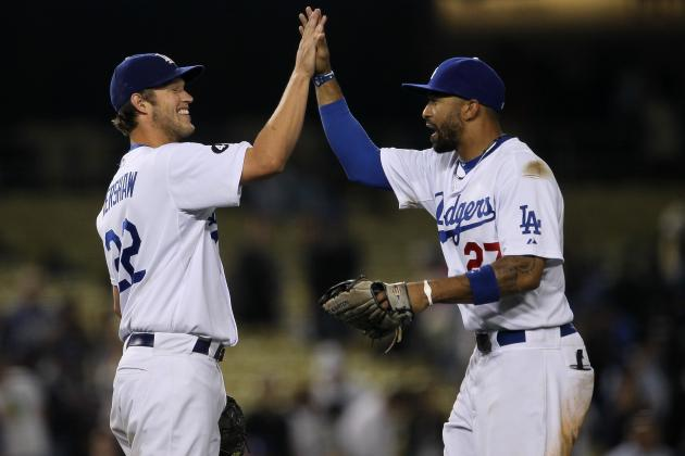 Los Angeles Dodgers: Is Matt Kemp More Valuable to  Squad Than Clayton Kershaw?