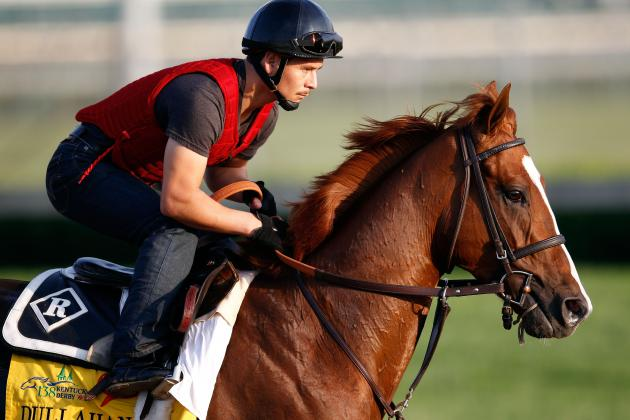 Kentucky Derby 2012: What Time Does the Action Start?