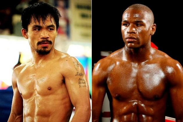 Mayweather vs. Pacquiao: Why Money Is No Match for Pacquiao's Attack