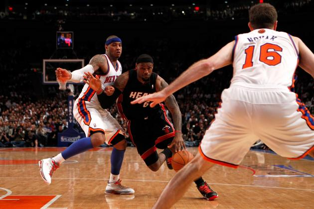 Miami Heat vs. Knicks Game 4: TV Schedule, Live Stream, Spread Info and More