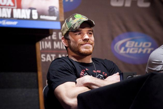UFC on Fox 3: Diaz vs. Miller Live Streaming Post-Fight Press Conference