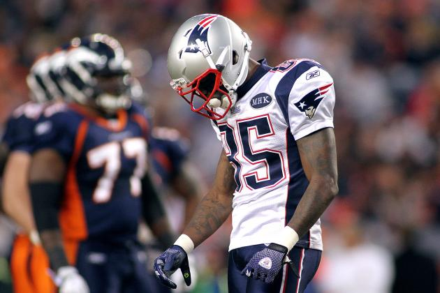 New England Patriots: Early Look at How the 53-Man Roster Could Shape Up