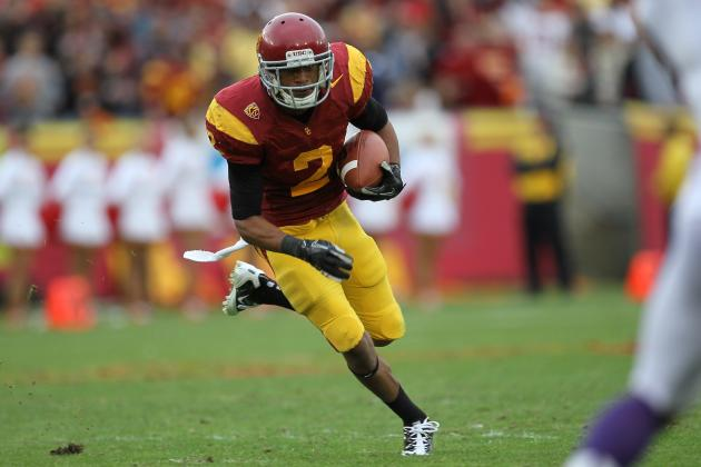 2013 NFL Mock Draft: Breaking Down Teams Still in Need of Offensive Playmakers