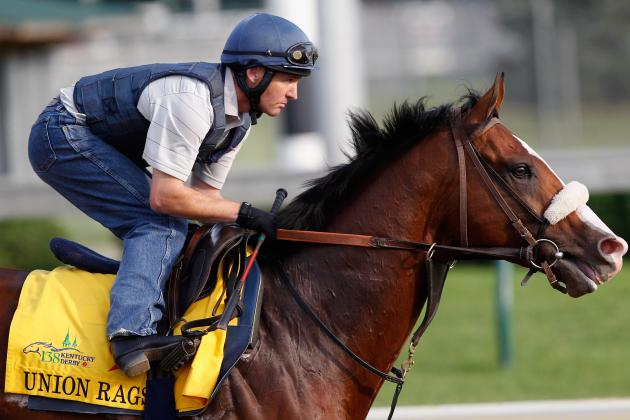 Kentucky Derby 2012: Close Odds and Posts Benefit Bodemeister and Union Rags