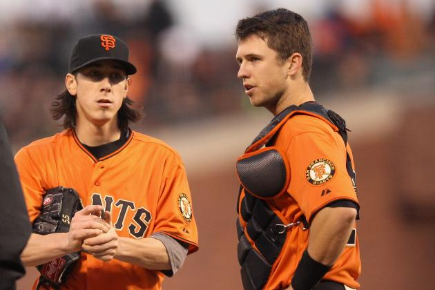 San Francisco Giants Ace Tim Lincecum: The Biggest Obstacle to Winning West