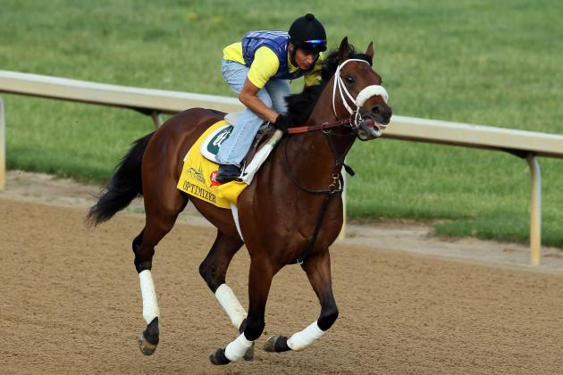 Kentucky Derby 2012: Why the Spectacle Is Still Relevant Today