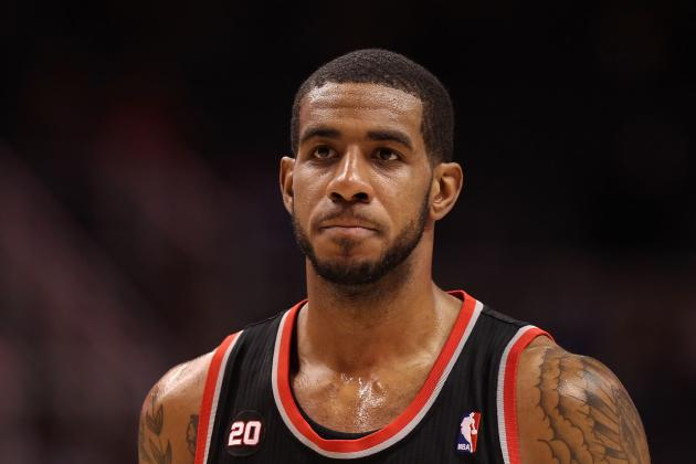 NBA Trade Rumors: Portland Trail Blazers Are Shopping Both 2012 NBA Draft Picks