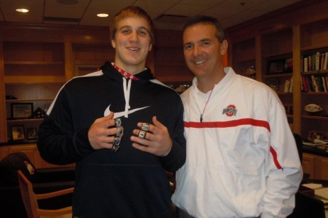 Ohio State Football Recruiting: Why Waugh Will Not Have a Long-Term Effect
