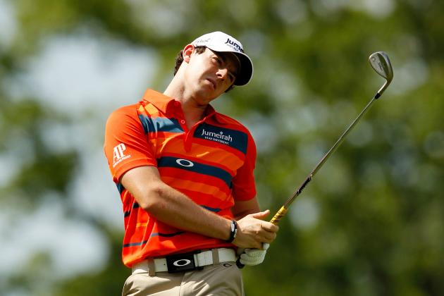 2012 Wells Fargo Championship: Rory McIlroy in Dire Need of Victory at Charlotte