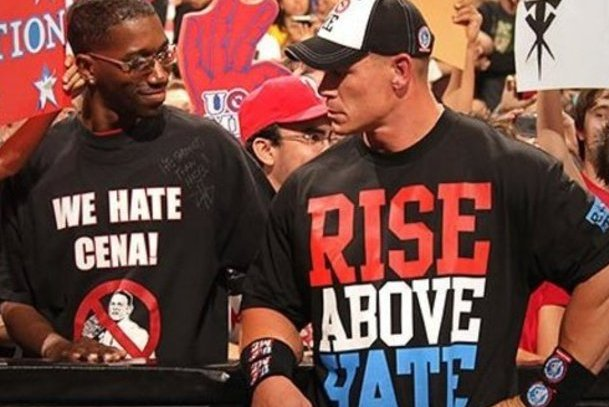John Cena: Why Is It That Fans Hate the Superstar so Much? A Serious Analysis