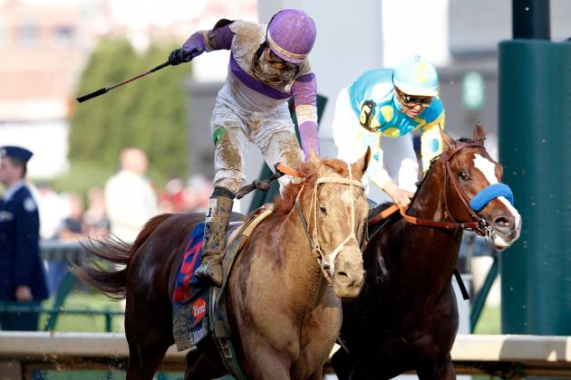 Kentucky Derby 2012 Results: Reaction to the Race