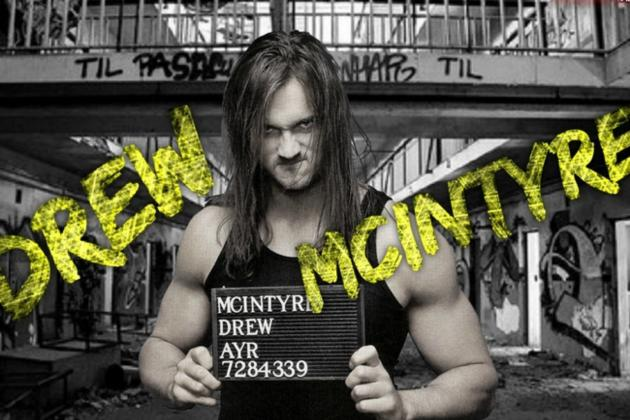 WWE Pushed to Punished, Edition 15: Drew McIntyre's Broken Dreams