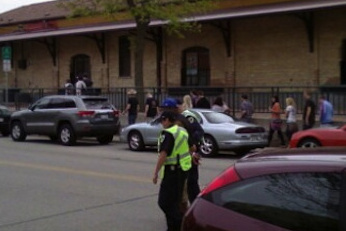 Montee Ball Makes Another Dumb Decision, Gets Arrested at Mifflin Party