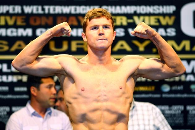Mayweather vs. Cotto Results: Date with Canelo Will Put Pacquiao on Back Burner