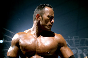 WWE's MC Report: The Rock Needs to Be Inducted into the 2013 Hall of Fame