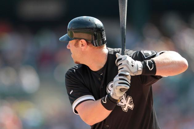 Chicago White Sox: Adam Dunn Is Producing for the South Side