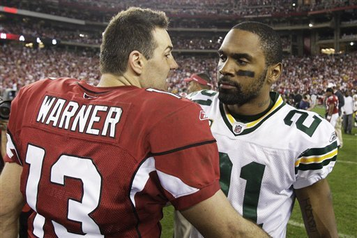 Kurt Warner: Accusation of Packers' Dirty Play in 2009 Playoffs Is Perplexing
