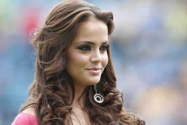 Saul Canelo Alvarez Girlfriend: Hottest Pics of Marisol Gonzalez