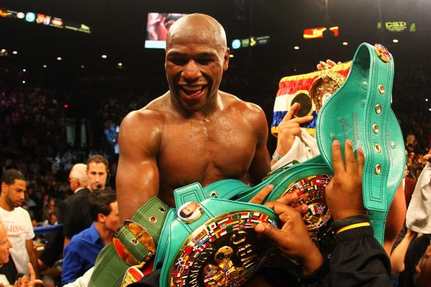 Mayweather vs. Cotto Results: Money's Win Shows Pacquiao Is Only Worthy Foe