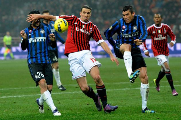 Inter Milan vs. AC Milan: Live Score, Analysis, Recap for Derby Della Madonnina