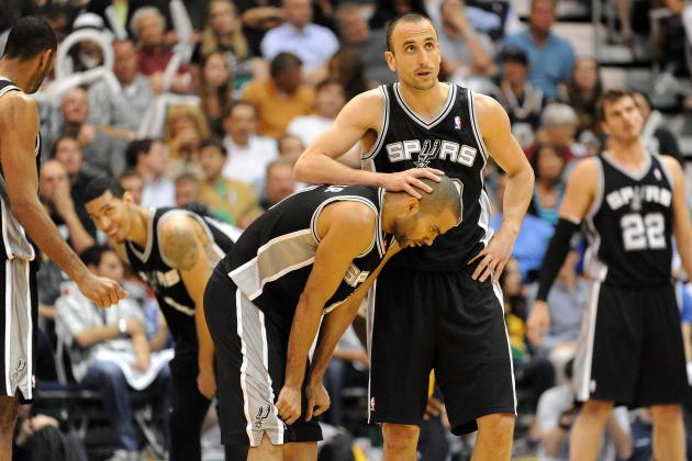 San Antonio Spurs Take Winning Act on the Road, Land a Resounding Punch