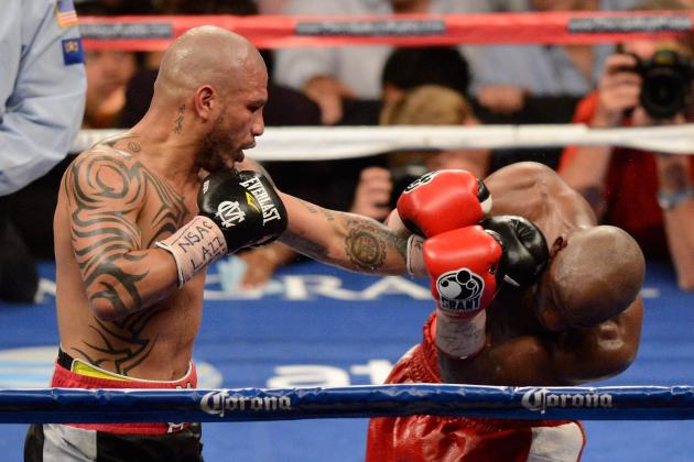 Mayweather vs Cotto Results: Junito Builds His Legacy in Loss to Money
