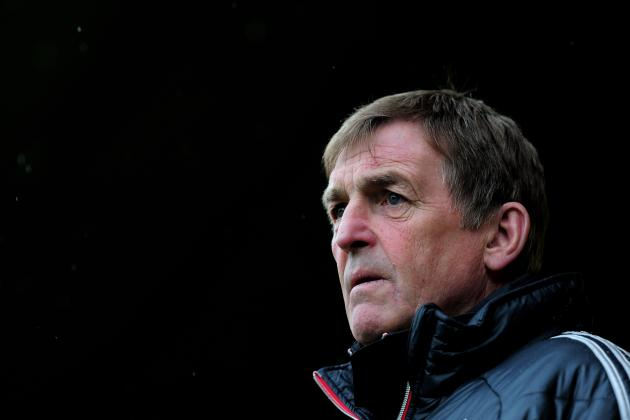 Kenny Dalglish: Is His Managerial Reign at Liverpool Over?