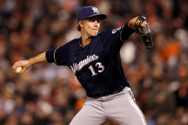 Fabulous Foursome: 4 Players Fantasy Owners Should Be Buying (Greinke and More)