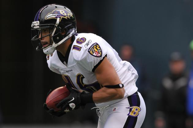 Baltimore Ravens Wide Receivers: Can Anyone Become a Reliable 3rd Option?