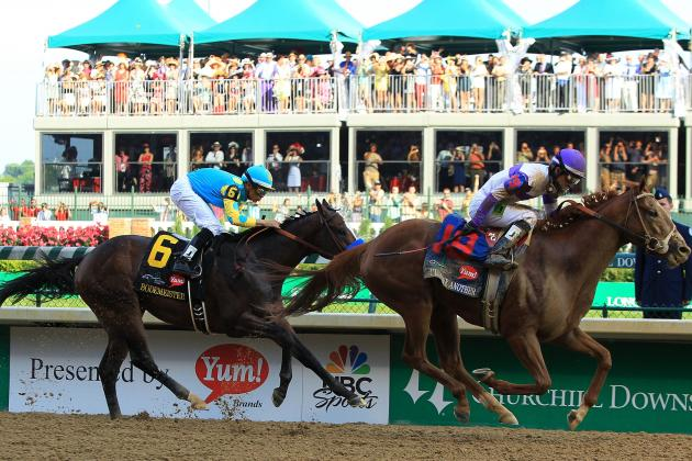 Kentucky Derby 2012 Horses: I'll Have Another's Triple Crown Run Predictions