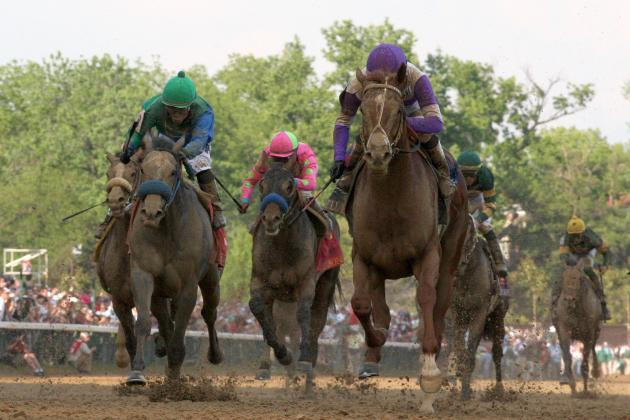 Kentucky Derby 2012: Wild Ride Gives I'll Have Another the Win
