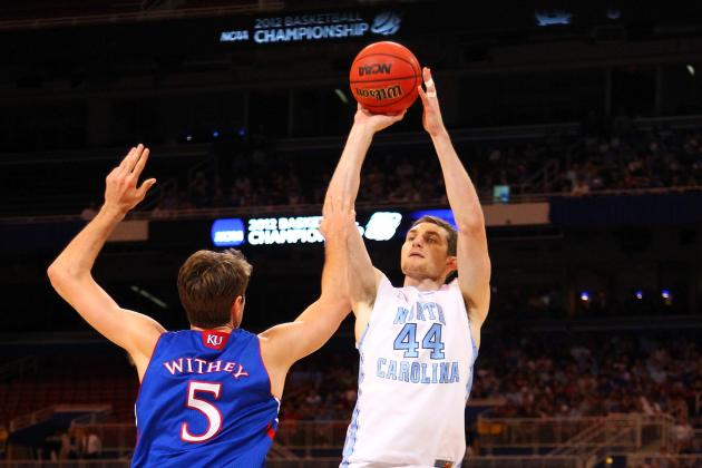 NBA Draft 2012: Should Tyler Zeller Join the Portland Trail Blazers?