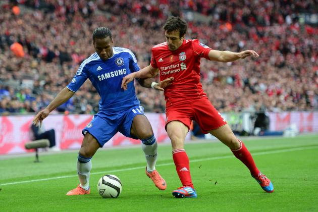 Chelsea vs. Liverpool: Why Blues Need to Go All-In at Anfield