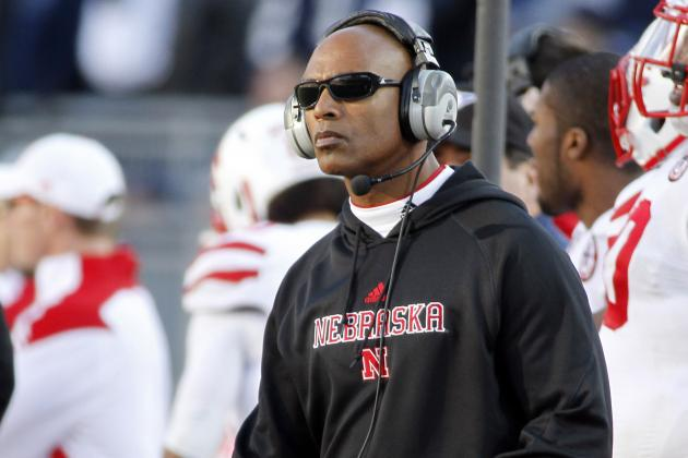 Nebraska Football: Ron Brown Deserves All the Heat for His Anti-Gay Comments