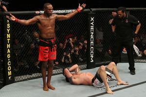 UFC News: Jon Jones Would Prefer to Fight Junior Dos Santos over Anderson Silva