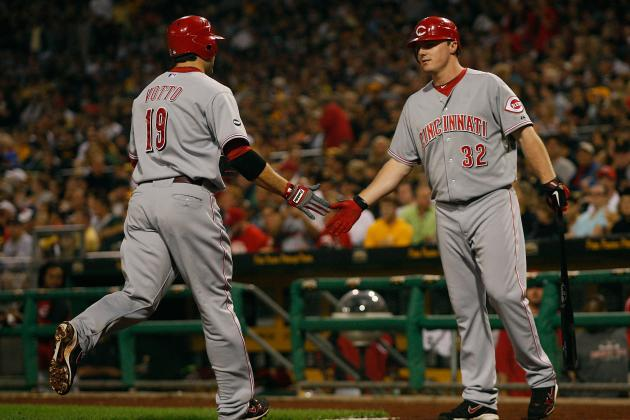 Cincinnati Reds Need to Clean Up Their Order: A Struggle for Production