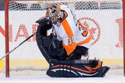 Philadelphia Flyers: Maybe the Goalies Were Never the Problem?