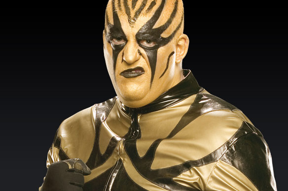 WWE Rumors: Goldust Reportedly Released by the WWE