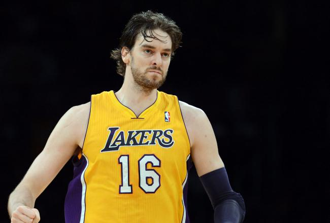 Pau Gasol capped a 12-5 run by nailing an open jump shot.
