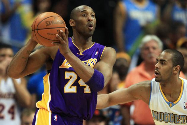Lakers-Nuggets Game 4: Live Highlights, Stats and Analysis