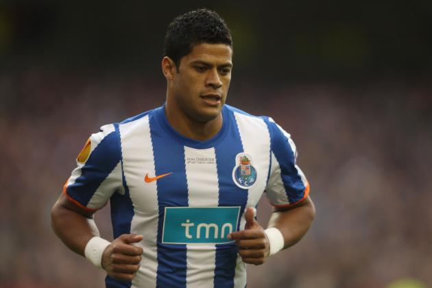 Chelsea Transfer Rumour: Blues Must Complete Hulk Deal