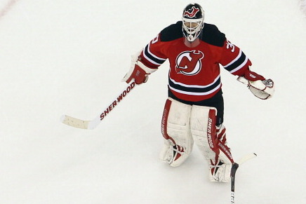 NHL Playoffs 2012: Marty Brodeur Celebrates 40th Birthday with Win over Flyers