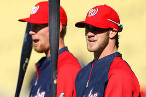 Why Strasburg/Harper Are the Greatest Prospect Duo Baseball Has Ever Seen
